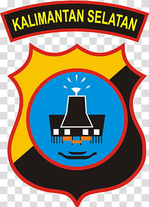 South Kalimantan East Kalimantan Central Kalimantan South Sumatra Kepolisian daerah, polda PNG clipart