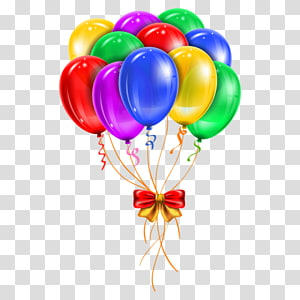 Portable Network Graphics Balloon Birthday , balloon PNG
