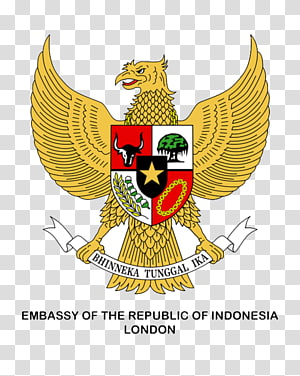 National emblem of Indonesia Garuda Pancasila, Indonesia culture PNG clipart