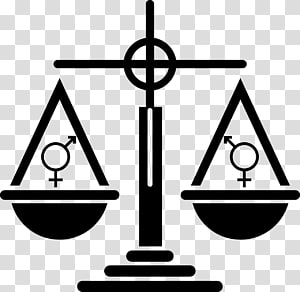Gender symbol Gender equality Woman Social equality, woman PNG clipart