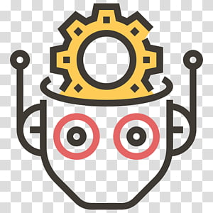 Apache Mahout Artificial intelligence Machine learning Artificial brain Computer Science, artificial intelligence Icon PNG