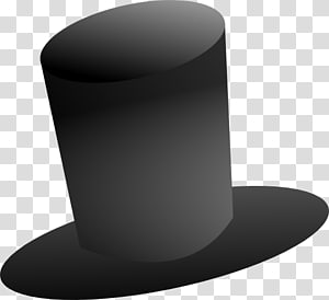 Top hat , Hat PNG clipart