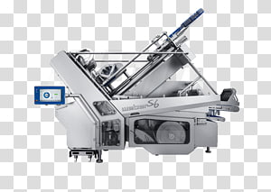 Machine Weber Maschinenbau GmbH Breidenbach FachPack Anuga FoodTec mechanical engineering, slices PNG