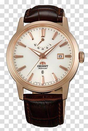 Orient Watch Power reserve indicator Automatic watch Seiko, orient automatic watches PNG clipart
