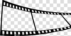 Filmstrip graphics , film strips PNG clipart
