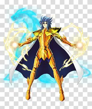 Gemini Saga Athena Pegasus Seiya Gemini Kanon Aries Mu, dragon zodiac PNG