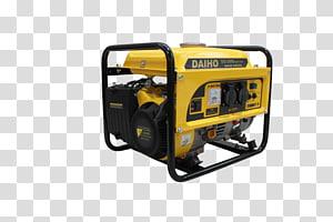 Electric generator Akor Diesel. CV Alternator Gasoline Gas generator, others PNG clipart
