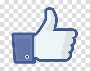 Facebook like sign illustration, Facebook F8 Facebook like button , like us on facebook PNG clipart