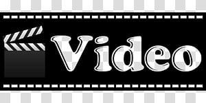 graphic film Video Cinematography, video cam logo PNG clipart