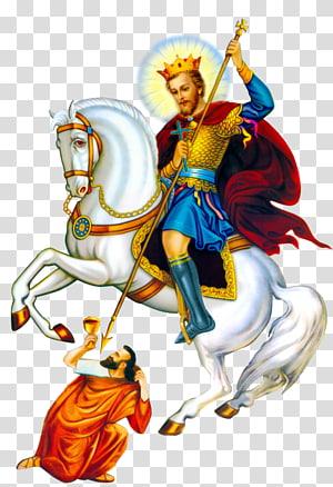 Qallin Martyr Saint, saint PNG clipart