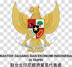 National emblem of Indonesia Logo Pancasila graphics, logo bendera indonesia PNG clipart