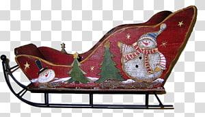 Allée Jules Noël Blog Sled Rennes 9 December, sleigh PNG clipart