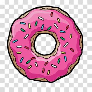 Emoji Drawing Donuts Desktop , Emoji PNG