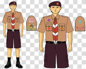 Gerakan Pramuka Indonesia Seragam Pramuka Rover Scout Anggota Pramuka, siaga 1 PNG clipart