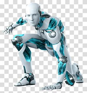 ESET NOD32 ESET Internet Security Robot Portable Network Graphics, robot PNG clipart