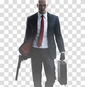 Hitman: Absolution Hitman: Blood Money Hitman: Codename 47 Agent 47, Hitman PNG clipart