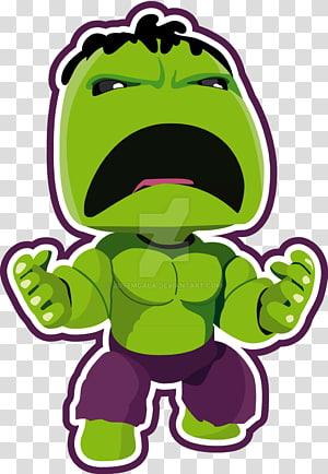 Hulk Superhero Character, Hulk PNG clipart