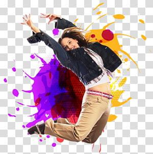 Caroli Trafikskola Modern dance Share PeoplesProjects CVBA Organization, professional trampoline jumping PNG
