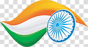 India flag illustration, Indian Independence Day Republic Day Public holiday January 26, Hanuman PNG clipart
