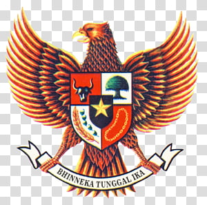 Pancasila National emblem of Indonesia Global citizenship education, others PNG clipart