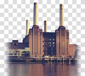 Battersea Power Station Fossil fuel power station Big Ben, london bridge station PNG clipart