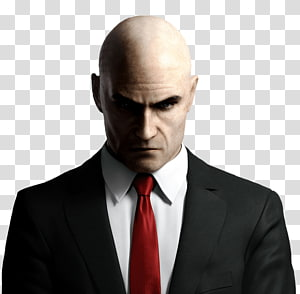 Hitman: Absolution Agent 47 Hitman: Codename 47 Hitman: Blood Money, Hitman PNG clipart