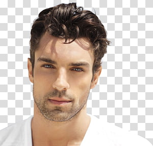 Hairstyle Male Facial Man, hair PNG