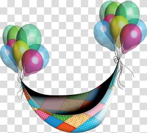 Balloon, balloon PNG clipart