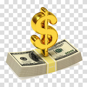 Money United States Dollar Finance Currency, dollar signs PNG clipart