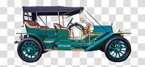 Antique car Model car Vintage car Motor vehicle, car PNG