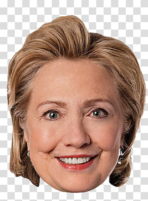 Hillary Clinton United States Trump Vs. Clinton, hillary clinton PNG