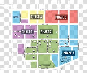 Daniels DuEast Condominiums Dueast Condos The Wyatt Condos Brand, Real Estate Agency Flyer PNG
