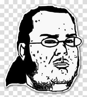 Rage comic Nerd Internet meme Facepalm, meme PNG