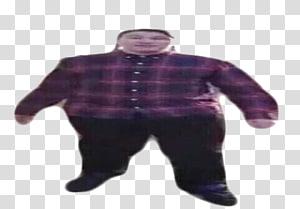 Internet meme Scarce YouTube, Fat slim PNG clipart