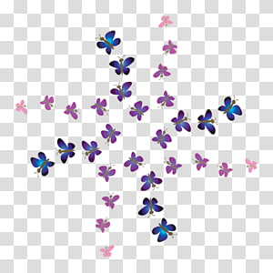 Butterfly Line Point , butterfly PNG clipart