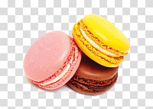 Macaroon French cuisine Macaron Pastry Biscuits, cake PNG
