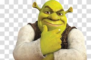 Shrek 2 Princess Fiona YouTube Donkey, shrek PNG
