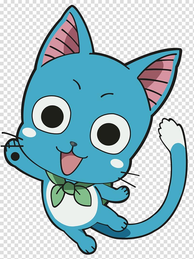 Fairy Tail Natsu Dragneel Gray Fullbuster Elfman Strauss, hu cat PNG clipart