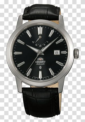 Alpina Watches Frédérique Constant Orient Watch Manufacturing, watch PNG clipart