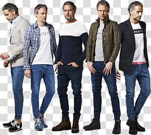 Jeans T-shirt Denim Jacket Outerwear, jeans PNG