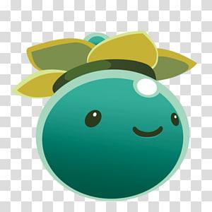 Slime Rancher Smiley , dervish PNG clipart