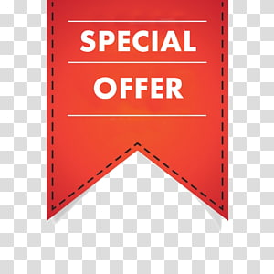 special offer text overlay, Discounts and allowances Coupon Rebate Service Price, special offer PNG