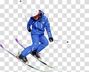 Alpine skiing Ski & Snowboard Helmets Nordic skiing Freestyle skiing, fantasy winter background PNG