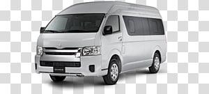 Toyota HiAce Car Van Toyota Corolla, toyota PNG
