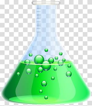 measurement flask, Laboratory flask Erlenmeyer flask , Flask PNG clipart