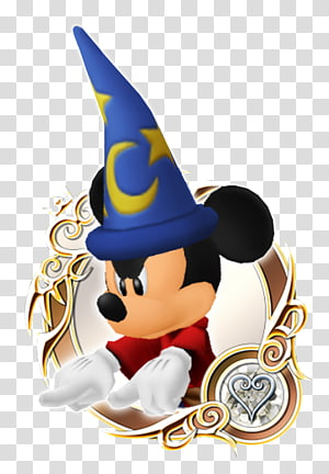 Kingdom Hearts χ Mickey Mouse Fantasia YouTube Wizards of Mickey, mickey mouse PNG