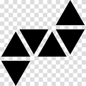 EXO Logo T-shirt K-pop, polygonal shapes PNG clipart