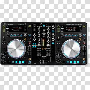 DJ controller Pioneer DJ Disc jockey Pioneer XDJ-R1 CDJ, others PNG clipart