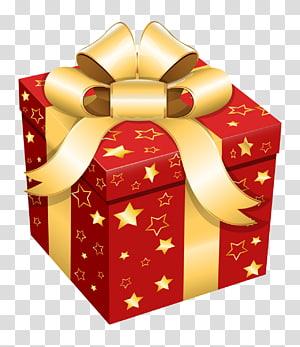 Christmas gift Christmas gift , gift PNG clipart