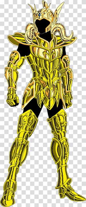 Aries Mu Cancer Deathmask Cavalieri d\'oro Saint Seiya: Knights of the Zodiac, aries PNG